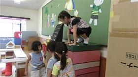 ★幼稚園@川越市・ふじみ野市・さいたま市CIMG9085