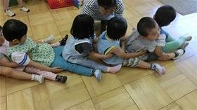 ★幼稚園@川越市・ふじみ野市・さいたま市CIMG8920