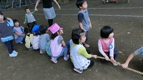 ★幼稚園@川越市・ふじみ野市・さいたま市CIMG9870
