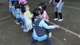 ★幼稚園@川越市・ふじみ野市・さいたま市CIMG9871