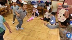 ★幼稚園@川越市・ふじみ野市・さいたま市CIMG9812