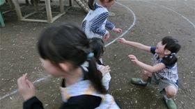★幼稚園@川越市・ふじみ野市・さいたま市CIMG9675