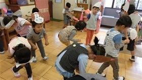 ★幼稚園@川越市・ふじみ野市・さいたま市CIMG9751