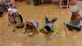 ★幼稚園@川越市・ふじみ野市・さいたま市CIMG9670