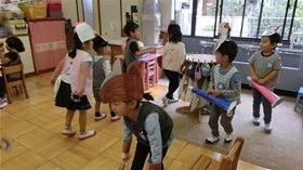 ★幼稚園@川越市・ふじみ野市・さいたま市CIMG9758
