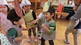 ★幼稚園@川越市・ふじみ野市・さいたま市CIMG9631