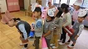 ★幼稚園@川越市・ふじみ野市・さいたま市CIMG9768