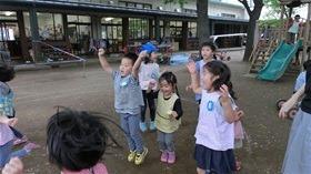 ★幼稚園@川越市・ふじみ野市・さいたま市CIMG9888