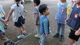 ★幼稚園@川越市・ふじみ野市・さいたま市CIMG9464