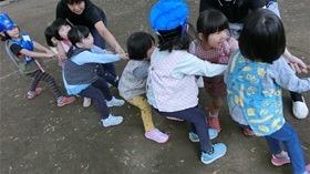 ★幼稚園@川越市・ふじみ野市・さいたま市CIMG9847