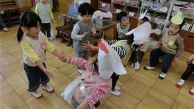 ★幼稚園@川越市・ふじみ野市・さいたま市CIMG0372