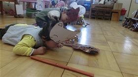 ★幼稚園@川越市・ふじみ野市・さいたま市CIMG0450