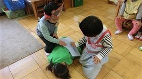 ★幼稚園@川越市・ふじみ野市・さいたま市CIMG1845