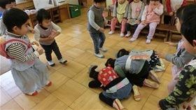 ★幼稚園@川越市・ふじみ野市・さいたま市CIMG1898