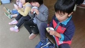 ★幼稚園@川越市・ふじみ野市・さいたま市CIMG2449