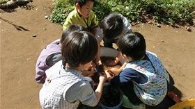 ★幼稚園@川越市・ふじみ野市・さいたま市CIMG0513