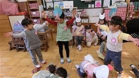 ★幼稚園@川越市・ふじみ野市・さいたま市CIMG0415