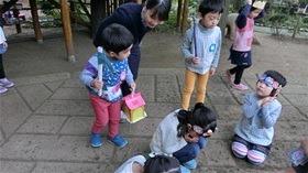 ★幼稚園@川越市・ふじみ野市・さいたま市CIMG0732