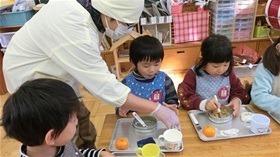 ★幼稚園@川越市・ふじみ野市・さいたま市CIMG3769