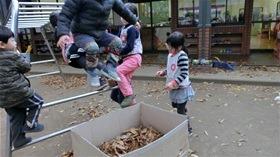 ★幼稚園@川越市・ふじみ野市・さいたま市CIMG3630