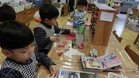 ★幼稚園@川越市・ふじみ野市・さいたま市CIMG3492