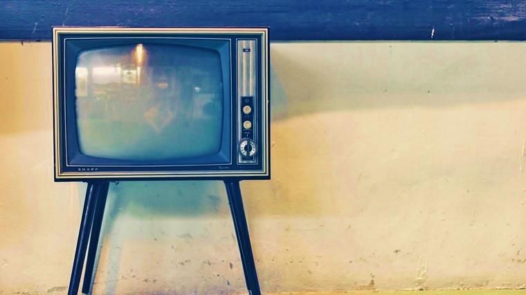 televison■