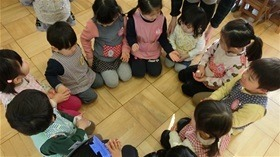 ★幼稚園@川越市・ふじみ野市・さいたま市CIMG8929