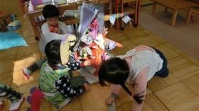 ★幼稚園@川越市・ふじみ野市・さいたま市CIMG9062