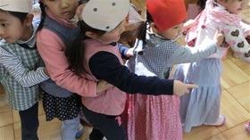 ★幼稚園@川越市・ふじみ野市・さいたま市CIMG9018