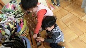 ★幼稚園@川越市・ふじみ野市・さいたま市CIMG8990