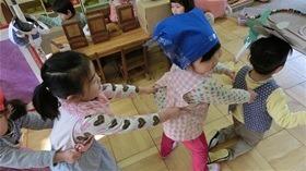 ★幼稚園@川越市・ふじみ野市・さいたま市CIMG9007