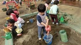 ★幼稚園@川越市・ふじみ野市・さいたま市CIMG1417