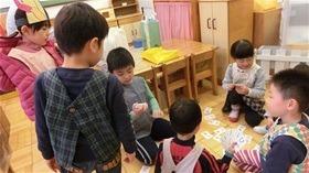 ★幼稚園@川越市・ふじみ野市・さいたま市CIMG1680
