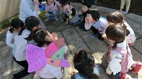 ★幼稚園@川越市・ふじみ野市・さいたま市CIMG1109