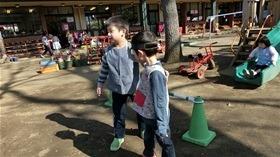 ★幼稚園@川越市・ふじみ野市・さいたま市CIMG0805