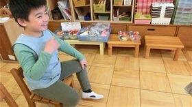★幼稚園@川越市・ふじみ野市・さいたま市CIMG0751