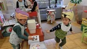 ★幼稚園@川越市・ふじみ野市・さいたま市CIMG0651