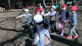 ★幼稚園@川越市・ふじみ野市・さいたま市CIMG9694