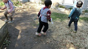 ★幼稚園@川越市・ふじみ野市・さいたま市CIMG0975