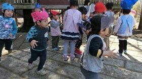 ★幼稚園@川越市・ふじみ野市・さいたま市CIMG1054