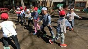 ★幼稚園@川越市・ふじみ野市・さいたま市CIMG9638