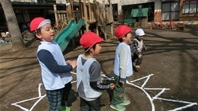 ★幼稚園@川越市・ふじみ野市・さいたま市CIMG0126