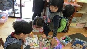 ★幼稚園@川越市・ふじみ野市・さいたま市CIMG1525
