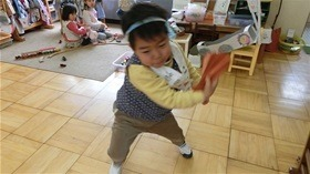 ★幼稚園@川越市・ふじみ野市・さいたま市CIMG9343