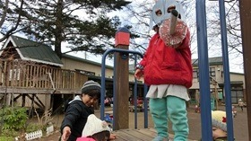 ★幼稚園@川越市・ふじみ野市・さいたま市CIMG0062