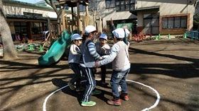 ★幼稚園@川越市・ふじみ野市・さいたま市CIMG9635