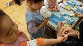 ★幼稚園@川越市・ふじみ野市・さいたま市CIMG2585