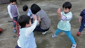 ★幼稚園@川越市・ふじみ野市・さいたま市CIMG2061