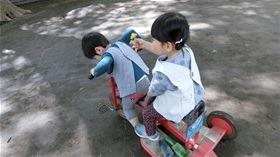 ★幼稚園@川越市・ふじみ野市・さいたま市CIMG2687