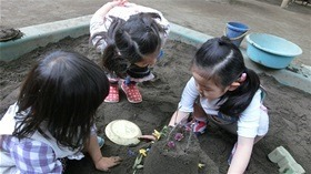 ★幼稚園@川越市・ふじみ野市・さいたま市CIMG3015